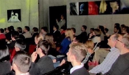 Konferencje, eventy